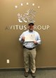 Avitus Group Ambassador Dave Reynolds