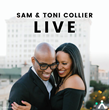 Sam & Toni Collier's Facebook Live Marriage Week event is planned for February 12. Learn more at www.brightpeakfinancial.com/together/