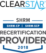ClearStar Named a Society for Human Resource Management (SHRM) Recertification Provider
