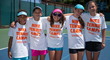 Nike Junior Tennis Camps Partners with Julian Krinsky School of Tennis