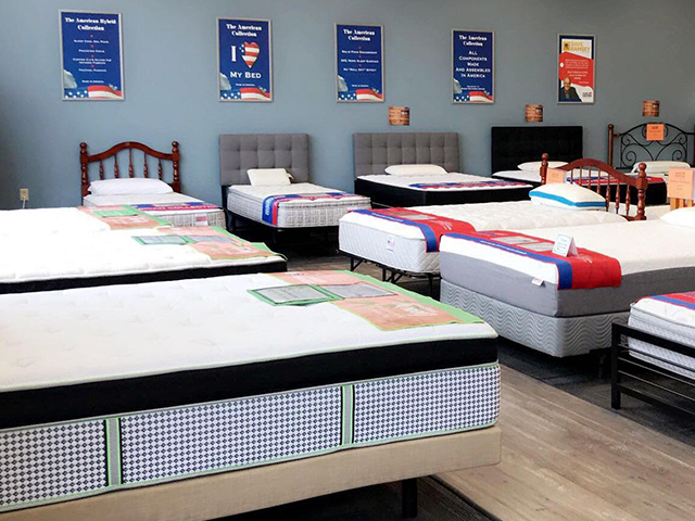 mark s mattress outlet announces 3 new indianapolis area retail mattress stores with a grand. Black Bedroom Furniture Sets. Home Design Ideas