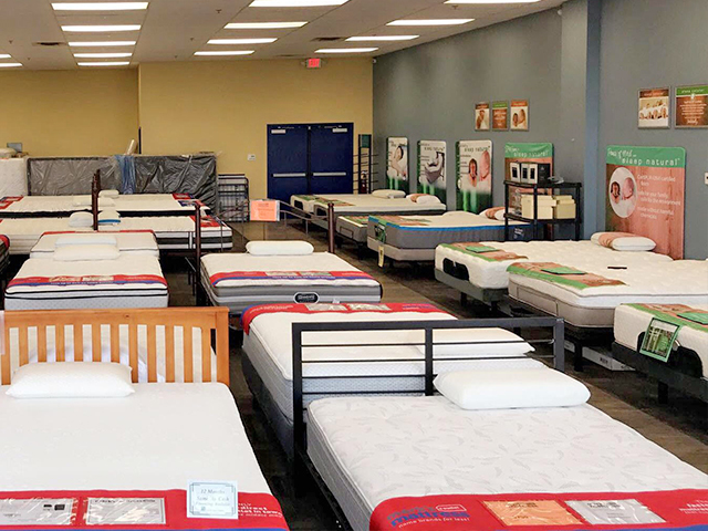 Mark S Mattress Outlet Announces 3 New Indianapolis Area