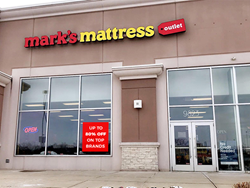 Mark's Mattress Outlet Announces 3 New Indianapolis Area Retail Mattress Stores