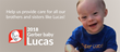 Jerome Lejeune Foundation USA Celebrates Lucas, the First Gerber Baby with Down Syndrome