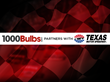 1000Bulbs.com Partners with Texas Motor Speedway