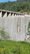 Cracks in the dam: After a multiple-year drought, the Jucazinho Dam needed to be renovated and repaired - with PENETRON crystalline technology - to ensure a waterproof and durable concrete structure.