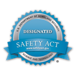 SAFETY Act Designation logo