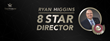 Top-Earner Ryan Higgins Earns $160,000 Monthly Commissions and First to Achieve TruVision's Highest Rank of 8 STAR Director