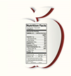March is National Nutrition Month - Prepare Now with Custom Product Labels