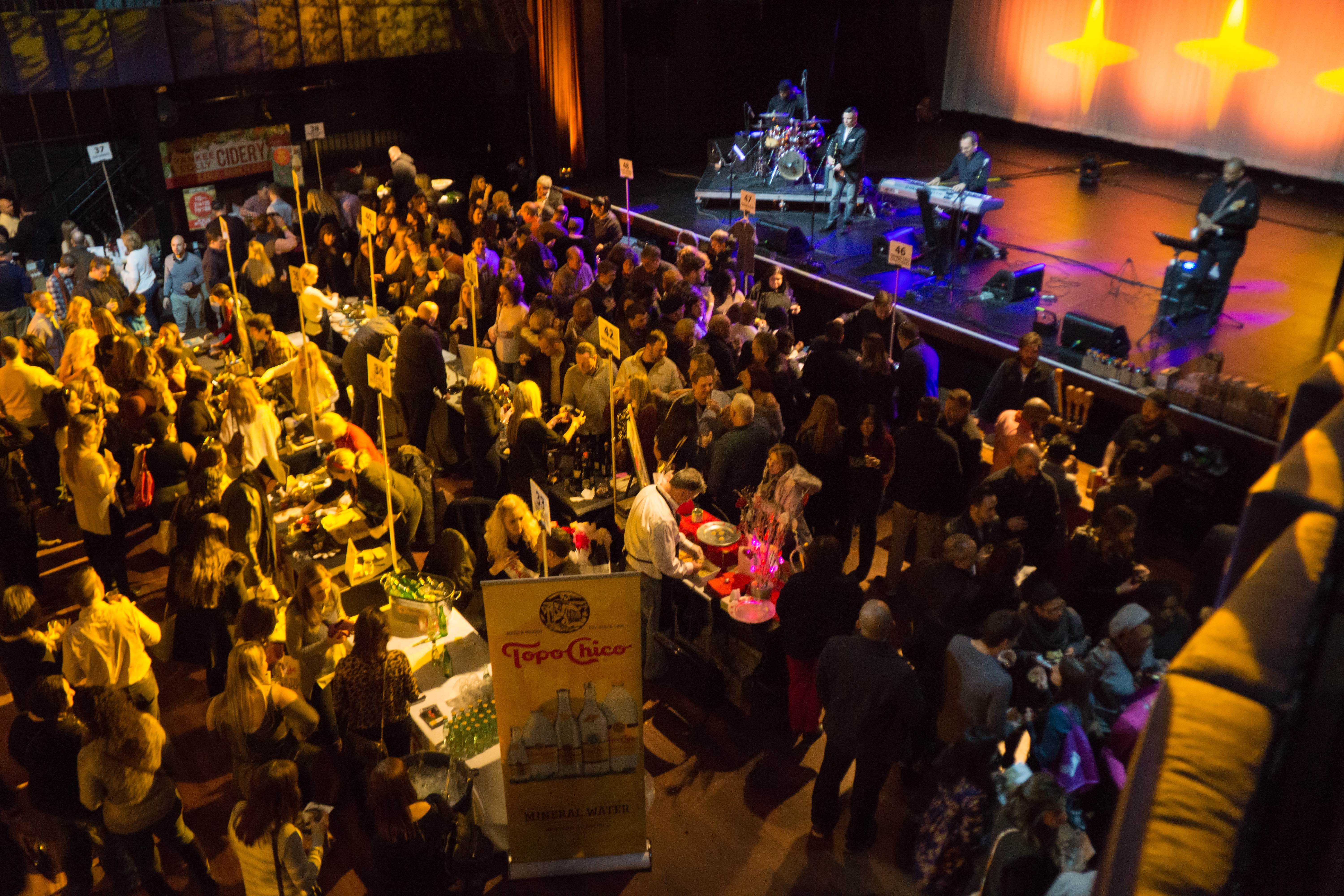 New York Wine Events To Present 9th Annual Nyc Winter Wine