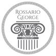 Rossario George Logo