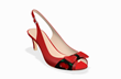 Spring/Summer shoe collection: Cherry Bomb
