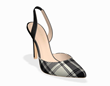 Spring/Summer shoe collection: Sofia