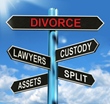 Daniel Gigiano reviews divorce issues
