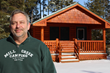 "Photo of Vince Rogala, Co-owner of Mackinaw Mill Creek Camping.  ""My membership fee jumped 1700%"