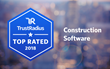 TrustRadius Announces the 2018 Top Rated Construction Software According to User Reviews
