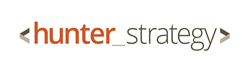 Hunter Strategy Logo