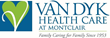 Van Dyk Health Care at Montclair Appoints Dr. John Kelly and Dr. Tianzhong Yang to Serve as Medical Directors