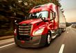 U.S. Xpress Freightliner