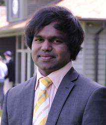 Dr Sabesan Sithamparanathan