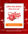 Love is in the Air, and so is a Special Offer: 10% OFF Voice Credit Orders for KeepCalling.com Customers