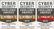 Nuspire's Services Named Bronze Winners of the 2018 Cybersecurity Excellence Awards