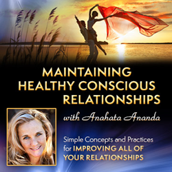 Maintaining Healthy Conscious Realationshiops