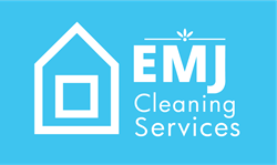 EMJ Cleaning Services Logo