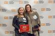 "AP marketing coordinator, Allie Zeman | MCA Awards of Excellence ""Member of the Year"" Award Winner."
