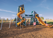 Bringing Height to the Playground with the Alpha™ Tower & Alpha Link™ Towers