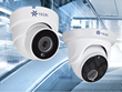 Vicon's New Turret Cameras