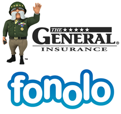 The General Shares How Fonolo Call-Backs Improved the Customer Experience