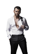 Dancing with the Stars professional dancer Tony Dovolani to be next Chippendales celebrity guest host.