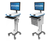 Enovate Medical Introduces Envoy Mobile EHR Workstation