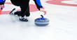 Star Refrigeration wishes Team GB Curling Athletes Good Luck in the Winter Olympics
