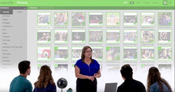 Encore provides yearbook staffs the flexibility—and security—to work from anywhere.