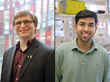 Two UMD Science Majors Win Prestigious Churchill Scholarships