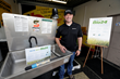Safety-Kleen Uses New Bio-Based Cleaner to Aid NASCAR Green Effort