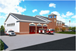 Palmetto Construction Selected to Construct Fire Rescue Station for Truro Township