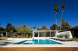 Palm Springs Modernism Weeks Spurs Demand For Mid-Century Homes