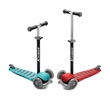Kimber Verve 3-Wheel Junior Kick Scooter