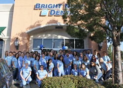 Bright Now! Dental Donates Over $80,000 in Dental Care