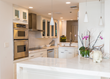 Kitchen in 2333 Fisher Island Drive