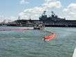 LRS Gryphon JV Awarded Worldwide Contract for Oil Spill Response Training