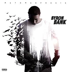 Byron Bank - Metamorphosis EP Cover