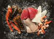 New Website and Seafood Hotline Launched for Omaha Steaks® World Port Seafood® Brand