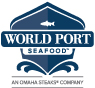 World Port Seafood Logo
