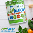RawFusion Protein Proudly Announces Non-GMO Project Verification