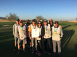 Golf Academy of America Volunteers at Waste Management Phoenix Open