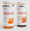 Get Serious About Your Honey (and Maple) this Valentine's Day